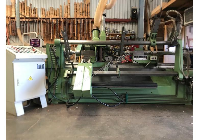 URGENT SALE: HEMPEL CKE Copy Lathe. Good Condition. Can freight. negotiable