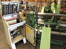URGENT SALE: HEMPEL CKE Copy Lathe. Good Condition. Can freight. negotiable - picture6' - Click to enlarge