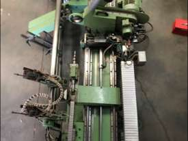URGENT SALE: HEMPEL CKE Copy Lathe. Good Condition. Can freight. negotiable - picture10' - Click to enlarge