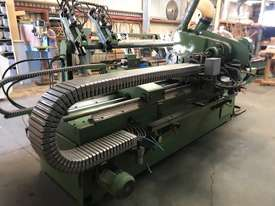 URGENT SALE: Make an offer. HEMPEL CKE Copy Lathe. Good Condition. Can freight. negotiable - picture1' - Click to enlarge