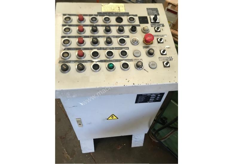 URGENT SALE: Make an offer. HEMPEL CKE Copy Lathe. Good Condition. Can freight. negotiable