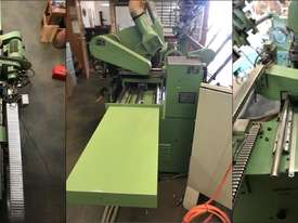 URGENT SALE: Make an offer. HEMPEL CKE Copy Lathe. Good Condition. Can freight. negotiable - picture4' - Click to enlarge