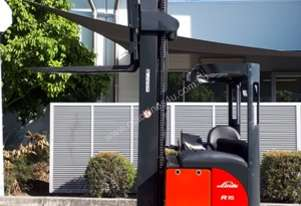 Used Forklift: R16HD Genuine Preowned Linde 1.6t