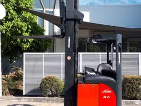 Used Forklift: R16HD Genuine Preowned Linde 1.6t - picture0' - Click to enlarge