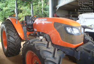 2015 Kubota M9540 Tractor, quick hitch, only 430hrs, Call EMUS