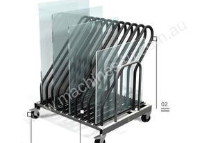 Transit Yp Trolley For Window and Door Frames