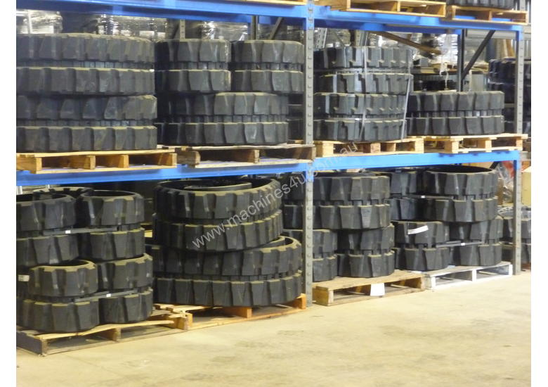 IHI IS20,IS30,IS45,IS50-80 Excavator Rubber Tracks