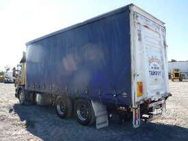SCANIA P124 Tautliner Truck - picture3' - Click to enlarge
