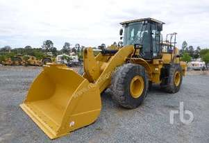 Caterpillar   962K Wheel Loader
