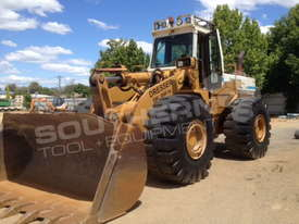 Dresser 555 wheel loader MACHWL  - picture0' - Click to enlarge