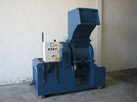Industrial Heavy Duty Plastic Copper Wire Granulator with Blower 30HP - picture0' - Click to enlarge