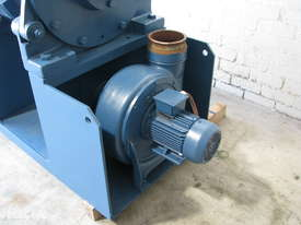 Industrial Heavy Duty Plastic Copper Wire Granulator with Blower 30HP - picture3' - Click to enlarge
