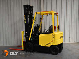Hyster J1.75EX 6m Electric Forklift 475 hours Sideshift Included Sydney - picture0' - Click to enlarge