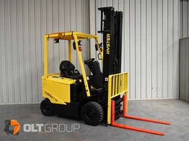 Hyster J1.75EX 6m Electric Forklift 475 hours Sideshift Included Sydney - picture4' - Click to enlarge