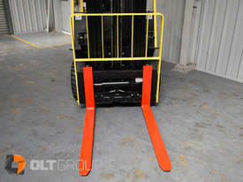 Hyster J1.75EX 6m Electric Forklift 475 hours Sideshift Included Sydney - picture5' - Click to enlarge