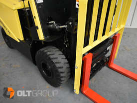 Hyster J1.75EX 6m Electric Forklift 475 hours Sideshift Included Sydney - picture6' - Click to enlarge