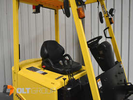 Hyster J1.75EX 6m Electric Forklift 475 hours Sideshift Included Sydney - picture7' - Click to enlarge