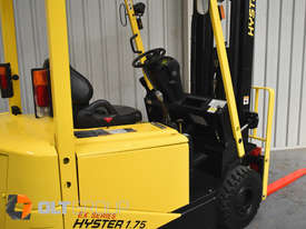 Hyster J1.75EX 6m Electric Forklift 475 hours Sideshift Included Sydney - picture8' - Click to enlarge