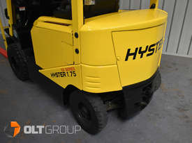 Hyster J1.75EX 6m Electric Forklift 475 hours Sideshift Included Sydney - picture10' - Click to enlarge