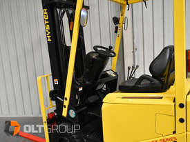 Hyster J1.75EX 6m Electric Forklift 475 hours Sideshift Included Sydney - picture11' - Click to enlarge