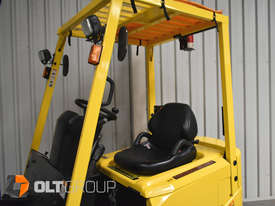 Hyster J1.75EX 6m Electric Forklift 475 hours Sideshift Included Sydney - picture12' - Click to enlarge