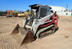 Takeuchi TL220 Tracked Skidsteer Loader