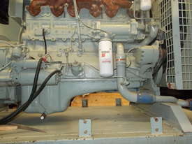 315kVA Cummins Open Generator  - picture1' - Click to enlarge