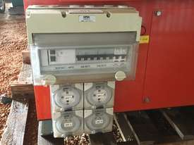 KJT300 Kubota 30KVA GENSET with 81HRS - picture1' - Click to enlarge