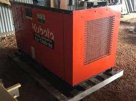 KJT300 Kubota 30KVA GENSET with 81HRS - picture3' - Click to enlarge