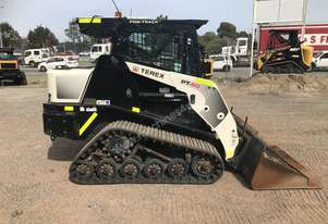 Terex PT-60 / PT60 Skid Steer Loader