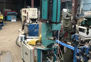 View 118 Hydraulic Presses - New & Used | Machines4u