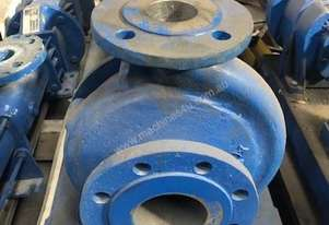 Robuschi Centrifugal Pump