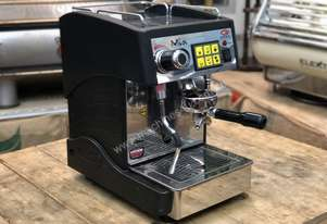 GRIMAC MIA 1 GROUP ESPRESSO COFFEE MACHINE OFFICE HOME CAFE