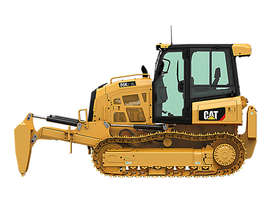 CATERPILLAR D5K2 SHIPHOLD / PORT HANDLING DOZERS - picture3' - Click to enlarge