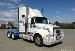 2004 International Eagle 9000C