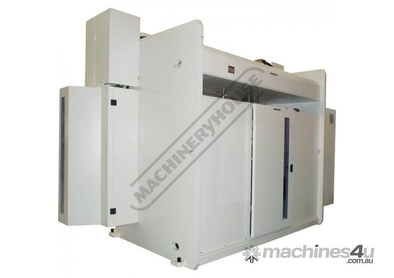 APHS-3108x160 Hydraulic CNC Pressbrake 160T x 3100mm, 7 Axis, Delem DA66T Touch Screen Control Inclu
