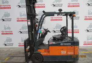 Toyota   Forklifts 7FBE20