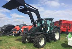 Valtra    N104H FWA/4WD Tractor