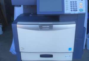 TOSHIBA E-STUDIO FC-3540 C MULTI FUNCTION PRINTER