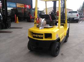 HYSTER H2.50XM 2.5T GAS FORKLIFT - picture2' - Click to enlarge