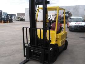 HYSTER H2.50XM 2.5T GAS FORKLIFT - picture3' - Click to enlarge