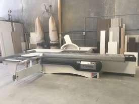 Paoloni P3200SX Heavy Duty Italian Panelsaw - picture0' - Click to enlarge