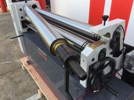 1300 x 4.5mm Capacity Pinch Rolls - picture7' - Click to enlarge