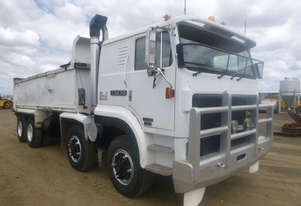 International Acco T2670 Tipper Truck