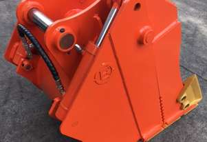 Gardner Engineering Australia 8 Tonne 4in1 Bucket