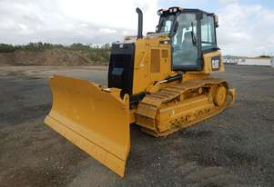 CAT D6K-2 XL Dozer c/w 6 Way PAT Blade