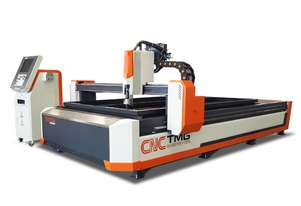 High Speed, Precision TAYOR CNCTMG Series CNC Plasma
