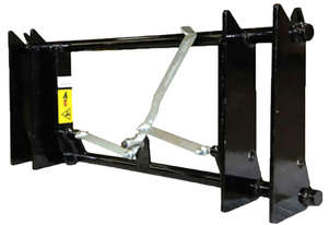 Weldable Euro Quick Hitch Frame