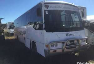 M A N 2001 MAN FLOC Bus Chassis