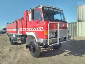Hino GT175 - picture0' - Click to enlarge